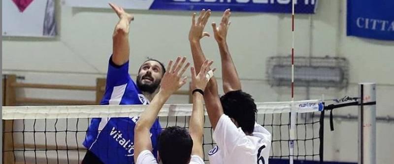 L'Alto Canavese Volley ha scelto Fisiorom