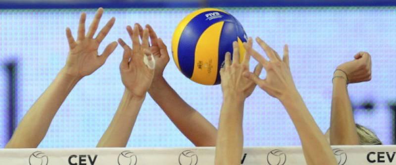 Il Rivarolo Volley affronta la serie B2 supportato da Fisiorom