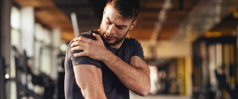 Lussazione di spalla