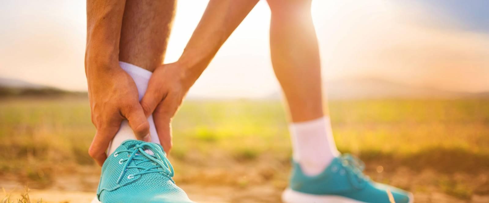 dolore e rigidità articolari e improvvisa perdita di peso